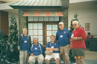 members at River Center